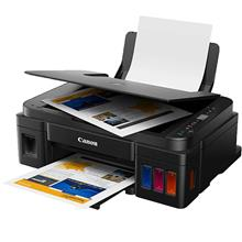 پرینتر کانن PIXMA G2410 Multifunction Inkjet Printer